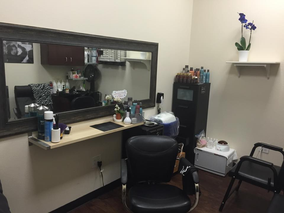 San Antonio hair salons